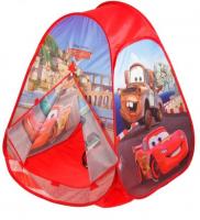"""Детская игровая палатка """"Cars2"""" в сумке"""