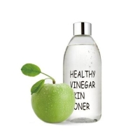 Realskin. Healthy Vinegar Skin Toner (Apple) - Уксусный тонер для лица на основе ферментированного яблока