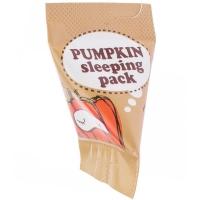 Too Cool For School. Pumpkin Sleeping Pack - Ночная маска с экстрактом тыквы (треугольник)