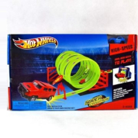 Hot Wheels (Хот Вилс) Трек HW 218