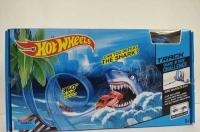 Hot Wheels (Хот Вилс). Трек с акулой HW 283
