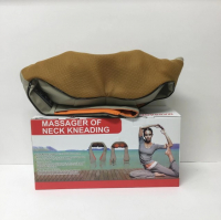 Массажная подушка (от 220Вт и 12Вт) с рукавами
