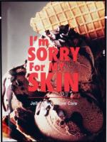 Ultru. I'm Sorry For My Skin Jelly Mask Pore Care - Тканево-гелевая маска для сужения пор