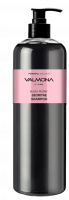 Valmona. Powerful Solution Black Peony Seoritae Shampoo - Укрепляющий шампунь с черным пионом, 480 мл