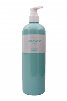 Valmona. Recharge Solution Blue Clinic Shampoo - Увлажняющий шампунь с морской водой, 480 мл