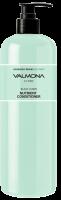Valmona. Scalp Solution Black Cumin Conditioner - Аюрведический кондиционер с черным тмином, 480 мл