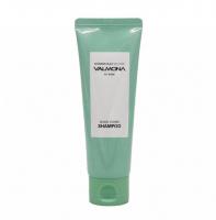 Valmona. Scalp Solution Black Cumin Shampoo - Аюрведический шампунь с черным тмином, 100 мл