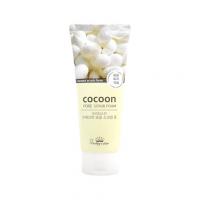 Pretty skin. Cocoon Pore Scrub Foam - Пенка скраб с экстрактом кокона шелкопряда