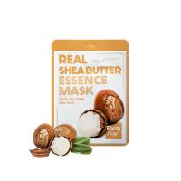 Farm Stay. Тканевая маска для лица, с маслом ши