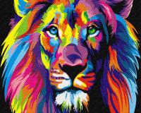 ZX 20230 Радужный лев