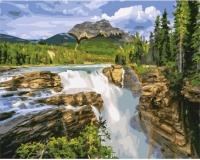 ZX 23139 Водопад Санвапта, Канада