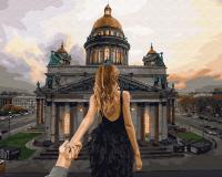 ZX 23662 / GX 29037 Следуй за мной. Санкт-Петербург